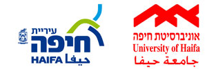 univ Logo and municipality logo